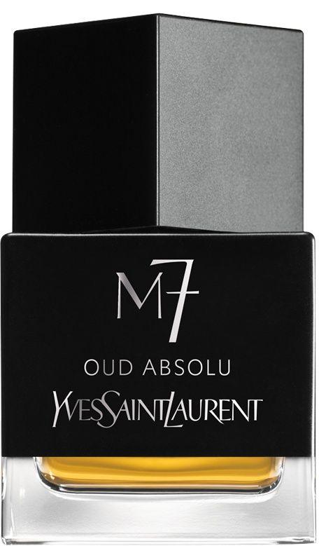 Yves Saint Laurent -