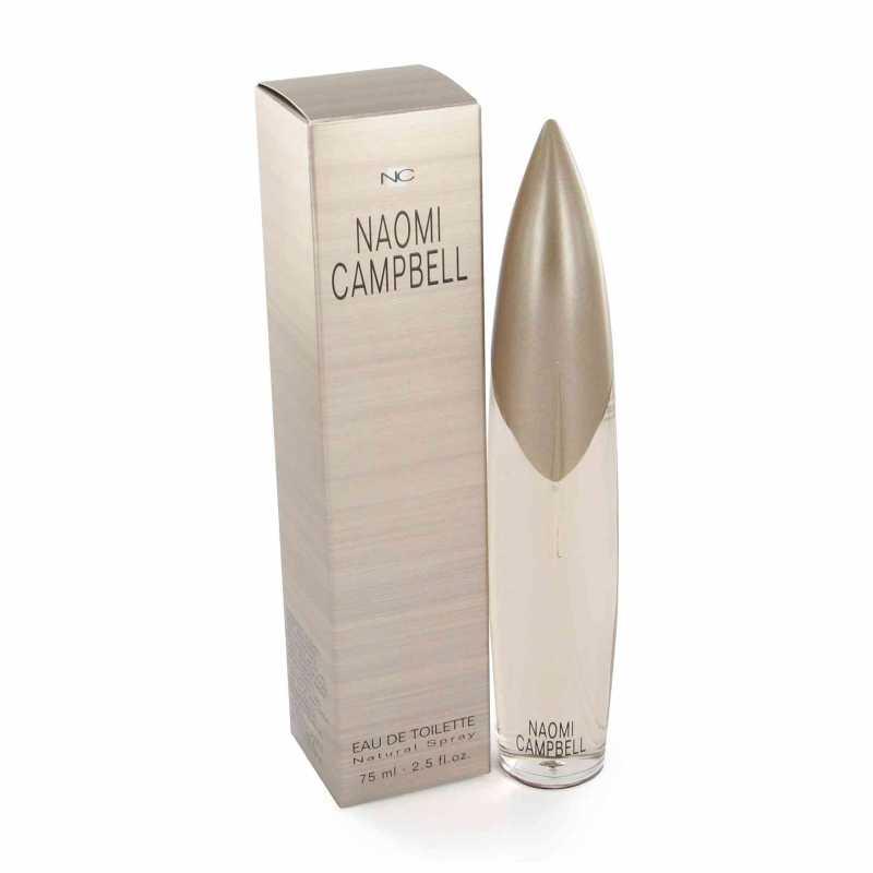 Naomi Campbell - Naomi Campbell Bayan Parfüm