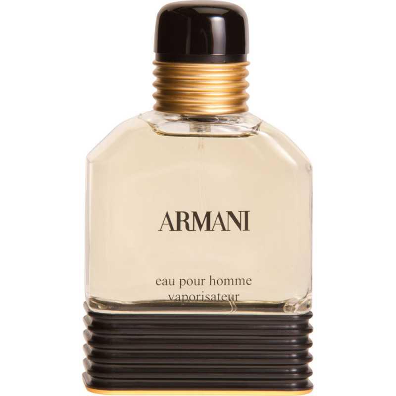 Туалетная вода Armani Eau Pour Homme Giorgio Armani для мужчин