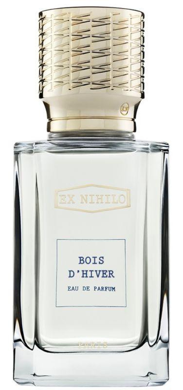 Ex Nihilo -