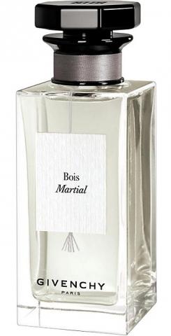Bois Martial