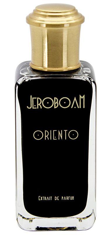 Jeroboam -