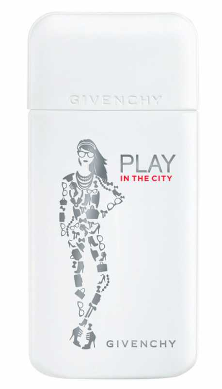 Play in the City for Her