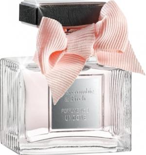 Perfume No 1 Undone
