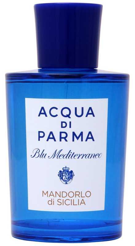 Blue Mediterraneo Mandorlo di Sicilia