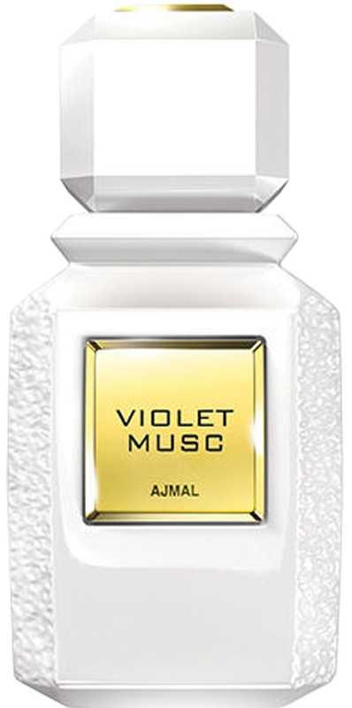 Violet Musc