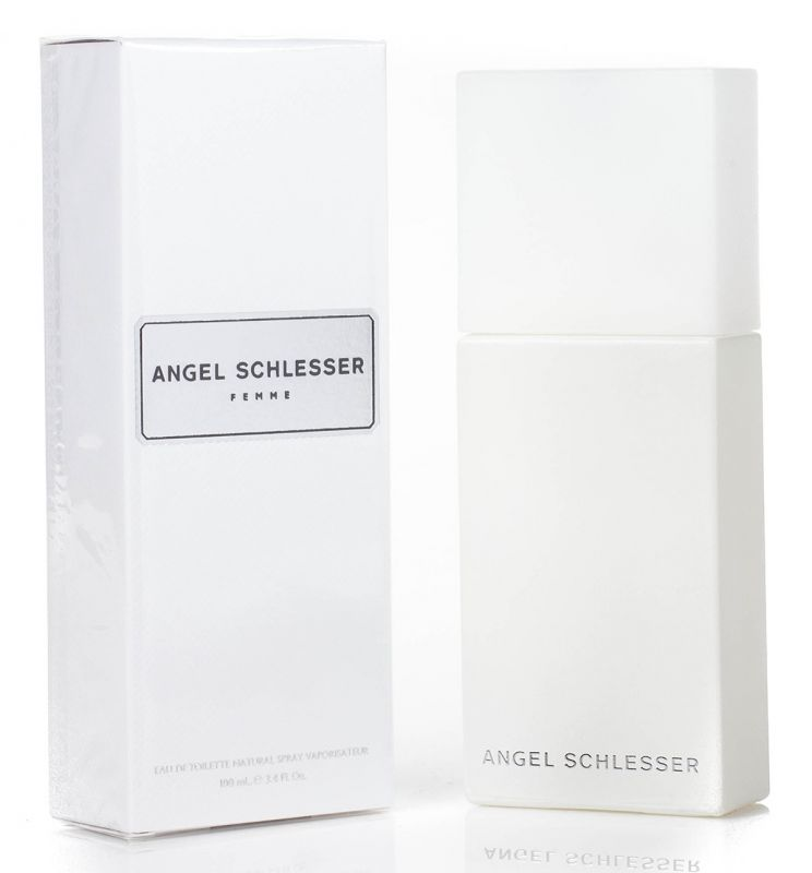 Angel Schlesser -