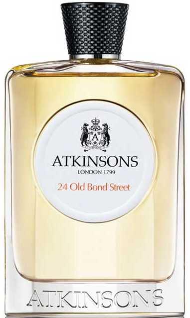 24 Old Bond Street