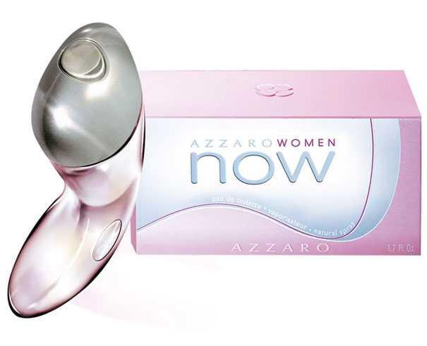 Azzaro Now Woman