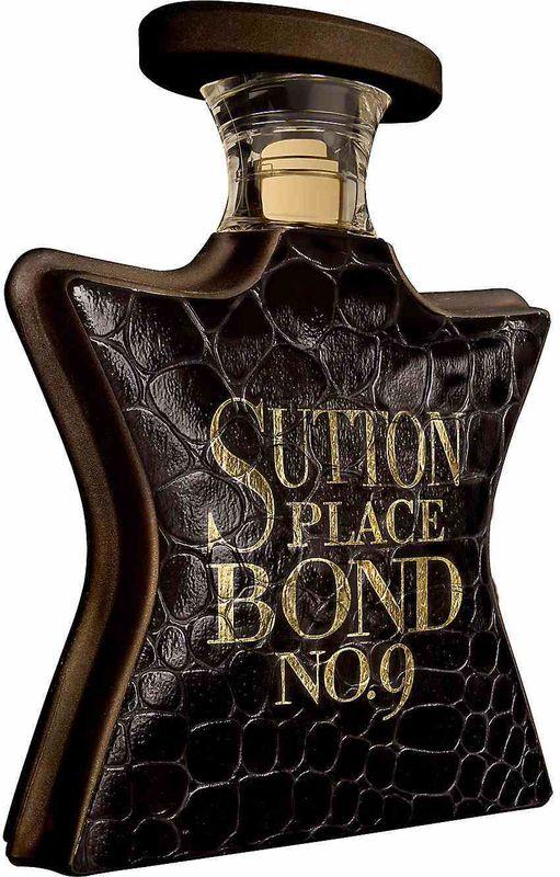Bond No:9 -