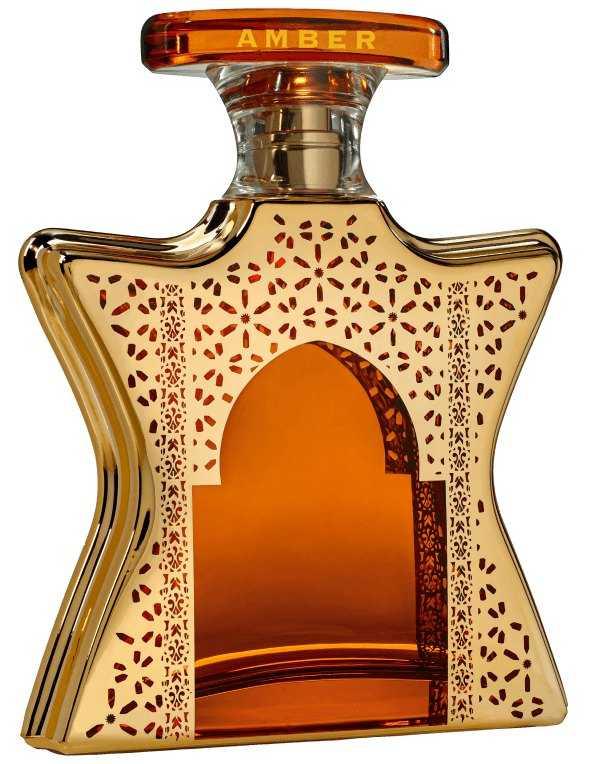 Dubai Amber