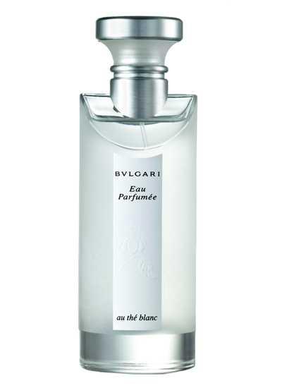 Bvlgari Eau Perfumee Au The Blanc