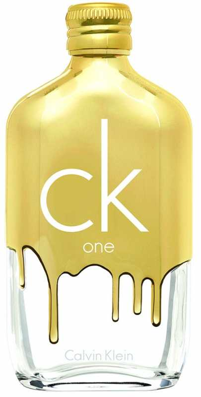 CK One Gold