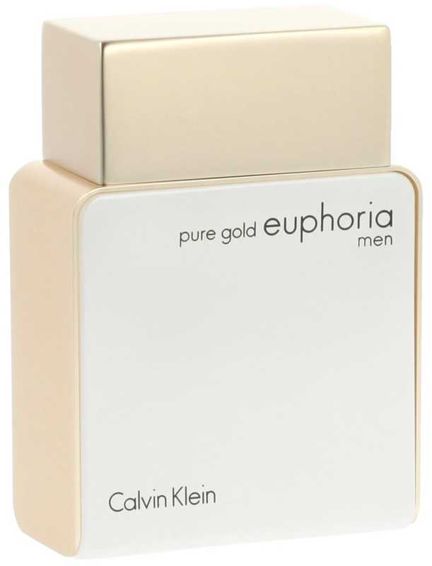 Euphoria Pure Gold Men