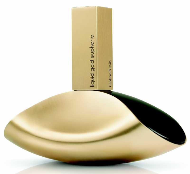 Euphoria Gold Liquid