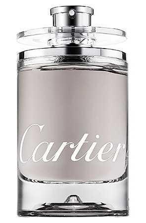 Eau De Cartier Essence De Bois