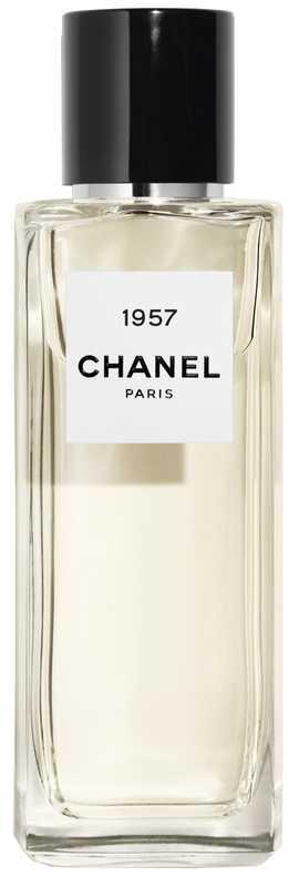 Les Exclusifs Chanel 1957