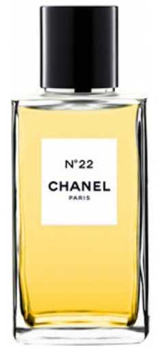 Les Exclusifs de Chanel N°22
