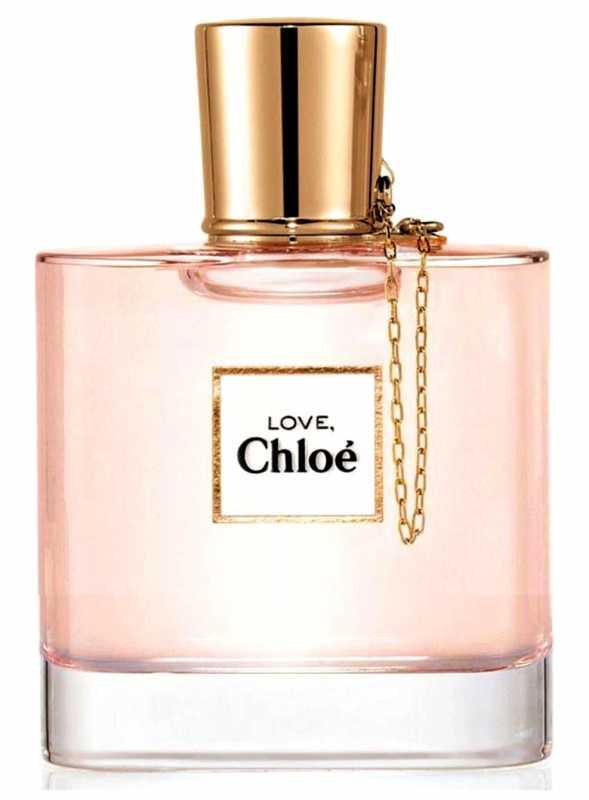 Love Chloe eau Florale