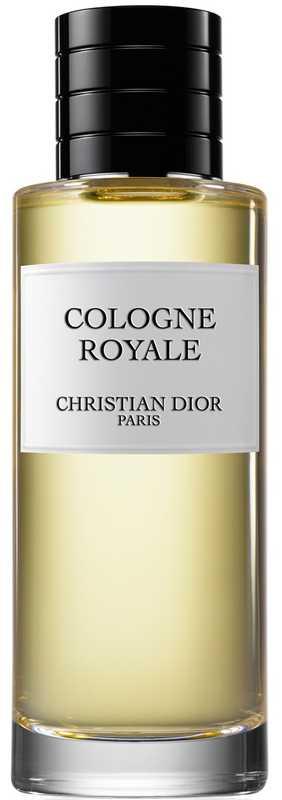 La Collection Privée Cologne Royale
