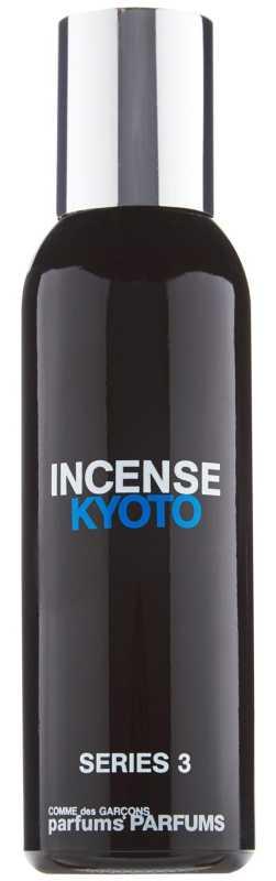 Series 3: Incense - Kyoto