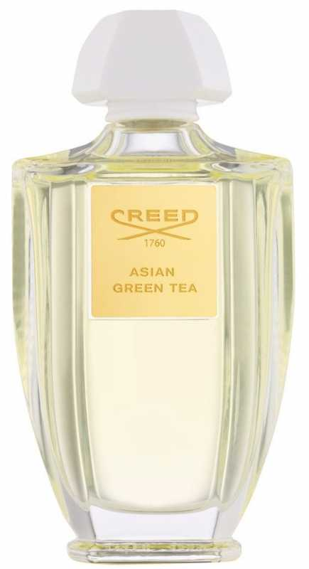 Asian Green Tea