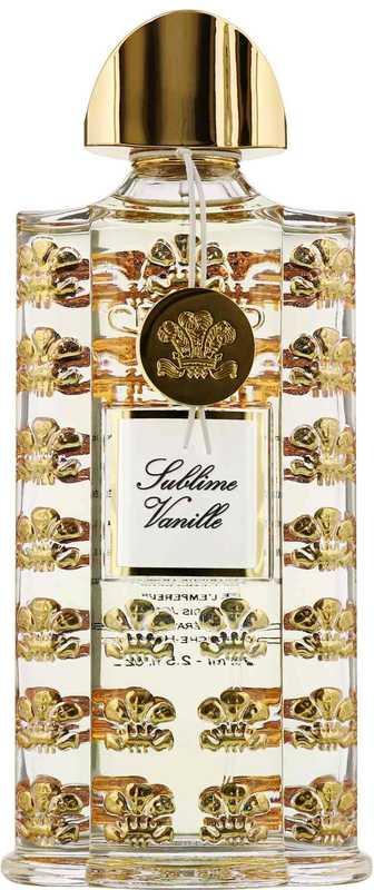 Les Royales Exclusives Sublime Vanille