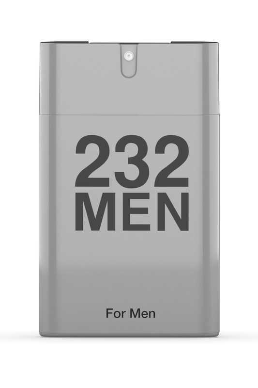 232 Men 45ml Cep Parfümü