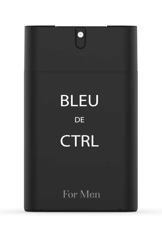 BLEU de CTRL Edt 45 ml Erkek Parfümü