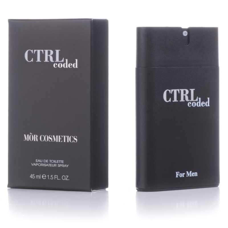 CTRL Coded Edt 45 ml Erkek Parfümü