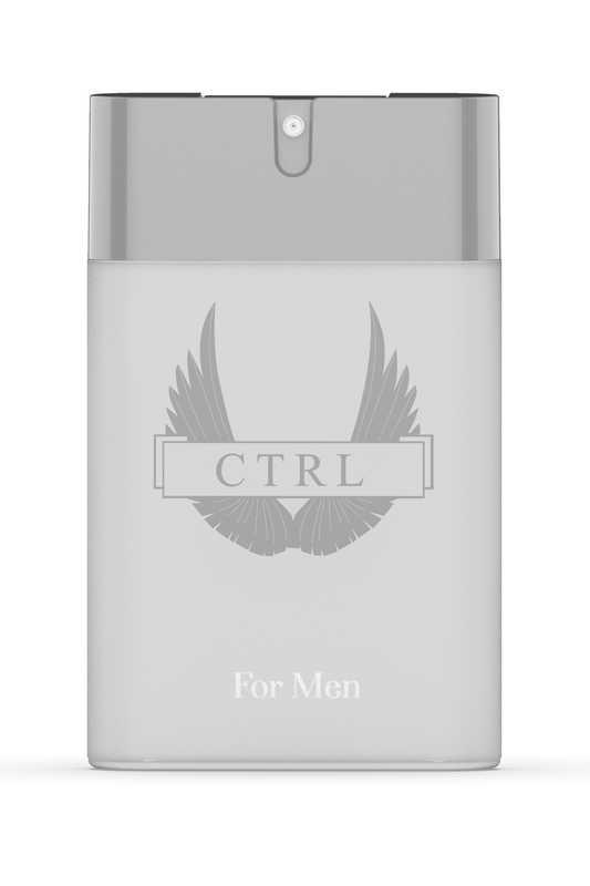 CTRL Edt 45 ml Erkek Parfümü