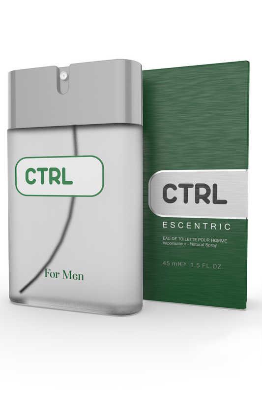 CTRL Escentric Edt 45 ml Erkek Parfümü