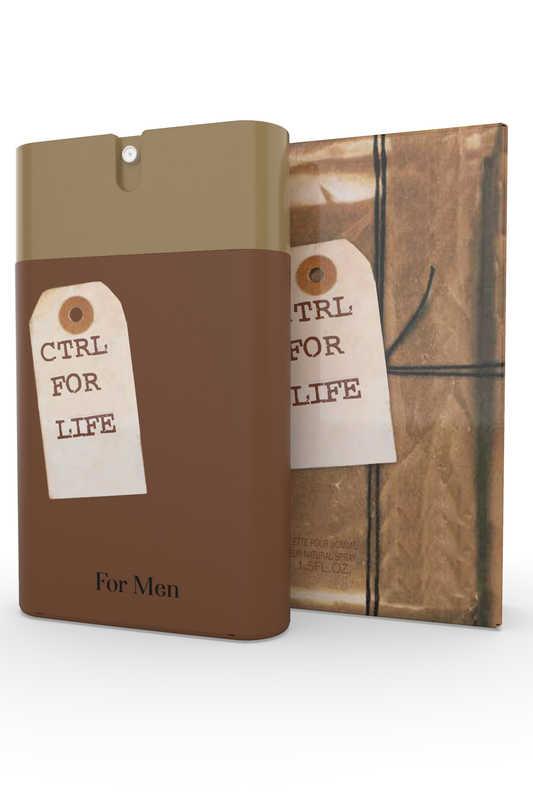 CTRL for Life 45ml Cep Parfümü