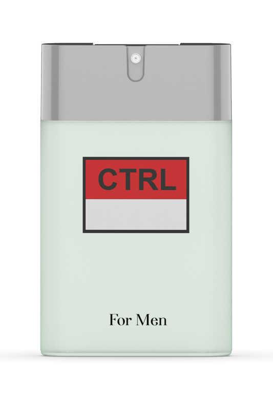 CTRL Green Edt 45 ml Erkek Parfümü