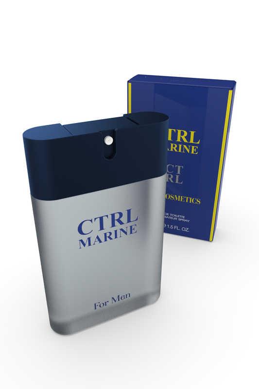 CTRL Marine Edt 45 ml Erkek Parfümü