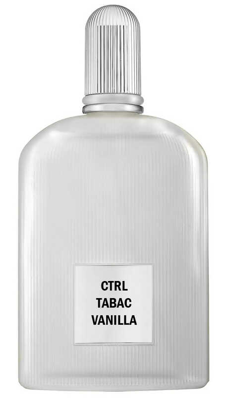 CTRL Tabac Vanilla 30ml
