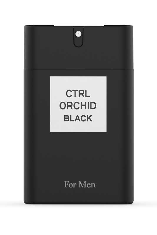 ORCHID BLACK Edp 45 ml Erkek Parfümü
