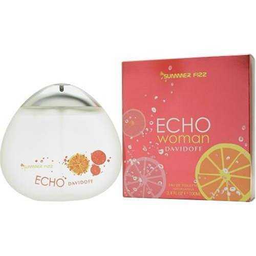 Echo Woman Summer