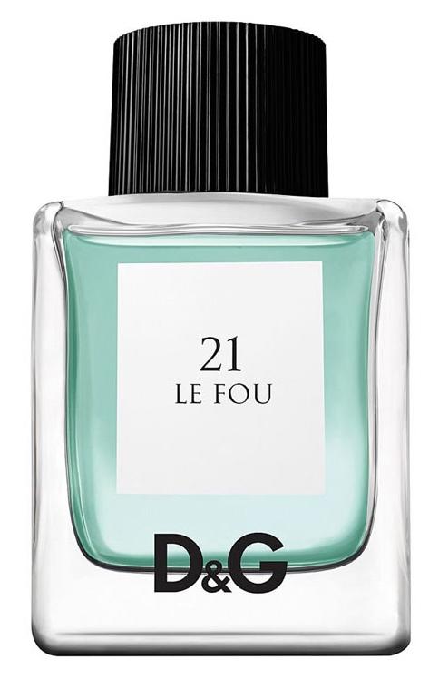 21 Le Fou