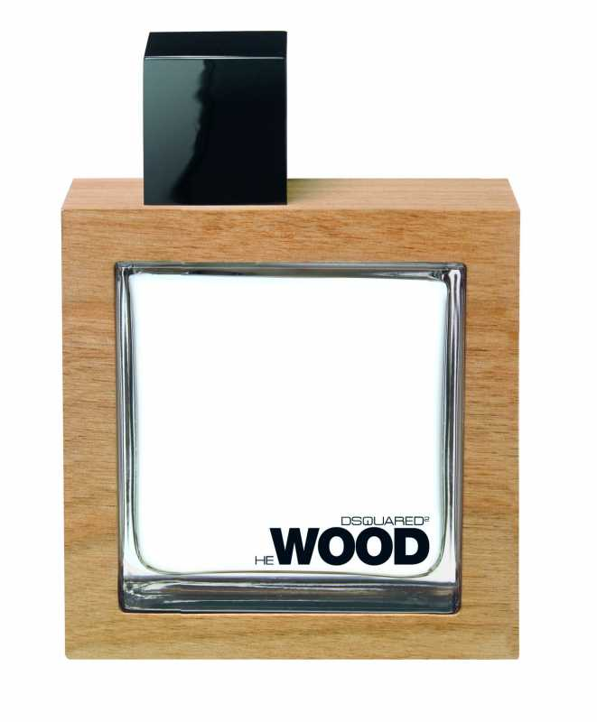 He Wood Dsquared Pour Homme