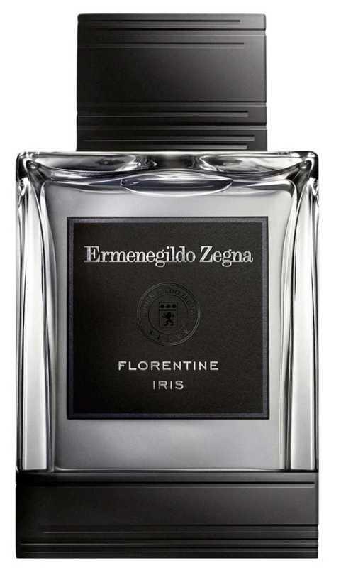 Florentine Iris