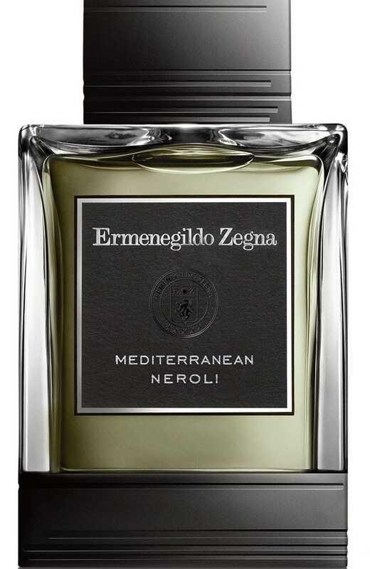 Mediterranean Neroli