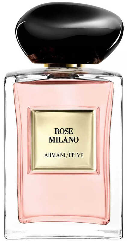Rose Milano