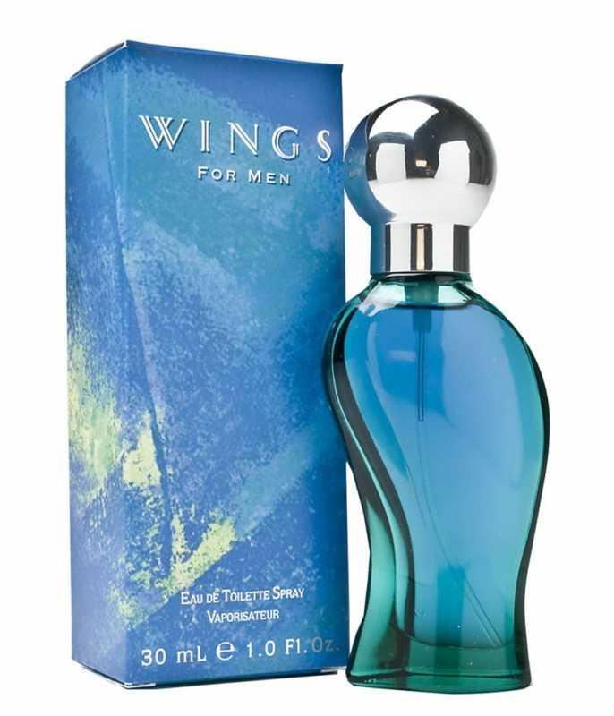 Wings For Men