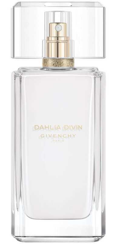 Dahlia Divin eau Initiale