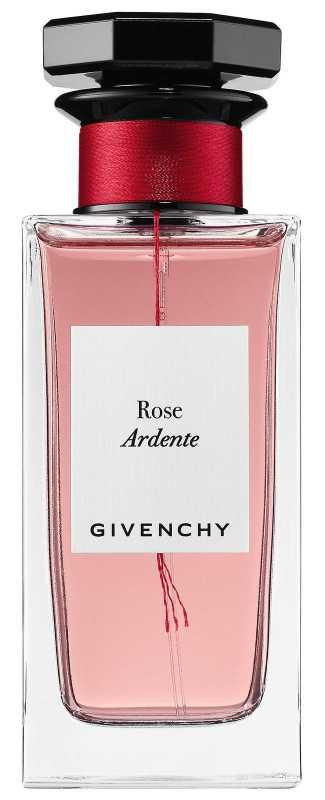 Rose Ardente