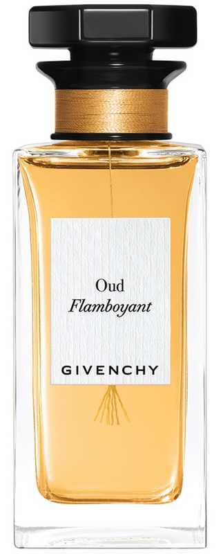 L'atelier De Givenchy Oud Flamboyant