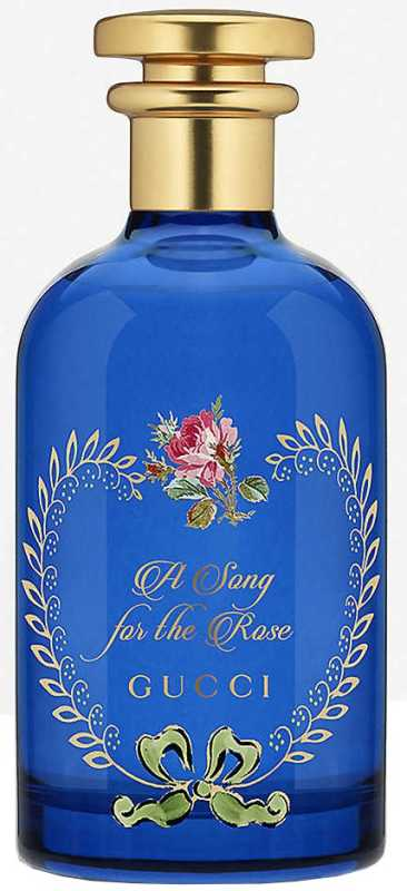 A Song For The Rose Eau de Parfum