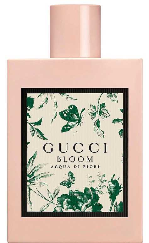 Bloom Acqua di Fiori