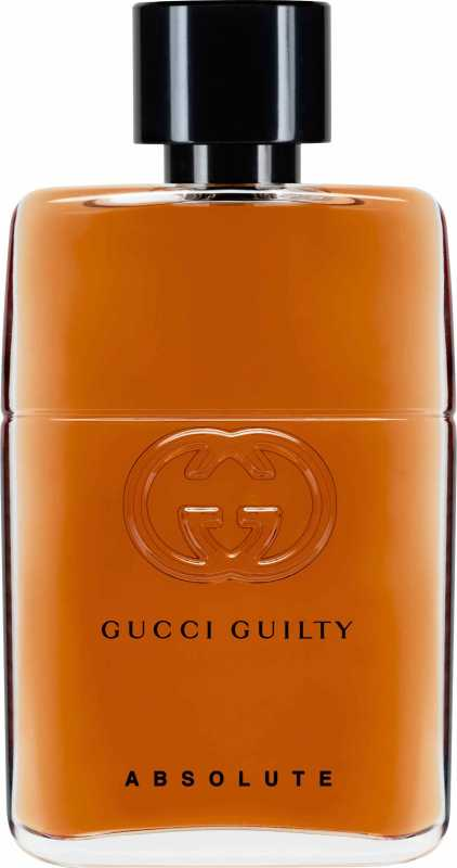 Gucci Guilty Pour Homme Absolute